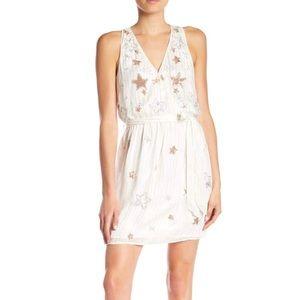 Adelyn Rae jada star sequins dress